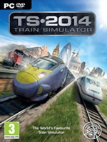 Train Simulator 2014 Steam Edition PC Full