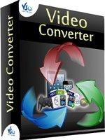 VSO Video Converter Español Versión 1.1.0