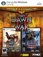 Warhammer 40.000 Dawn of War II Gold Edition PC Full Español