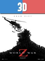 World War Z 3D SBS Latino