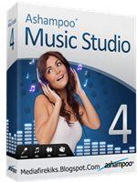 Ashampoo Music Studio 4 Español