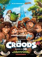 Los Croods DVDRip Latino 1 Link