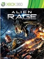 Alien Rage XBLA Xbox 360