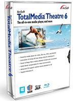 ArcSoft TotalMedia Theatre Español Versión 6.5.1.150