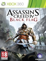 Assassins Creed IV Black Flag Xbox 360 Región Free Español XGD3
