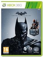 Batman Arkham Origins Xbox 360 Español Región Free