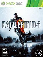 Battlefield 4 Xbox 360 Español NTSC/U XGD3
