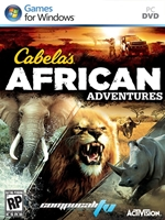 Cabelas African Adventures PC Full 2013