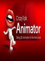 Crazy Talk Animator Pro Version 1.2.4