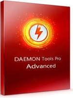 DAEMON Tools Pro Advanced 5.3.0.0359 Español