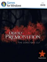Deadly Premonition The Directors Cut PC Full Español