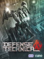 Defense Technica PC Full Español
