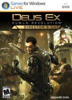 Deus Ex Human Revolution Director's Cut PC Full Español
