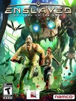 Enslaved Odyssey to the West Premium Edition PC Full Español