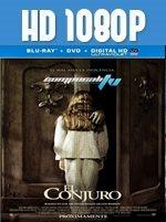 El Conjuro 1080p HD Latino Dual