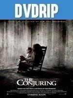 El Conjuro DVDRip Latino