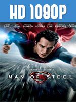 El Hombre de Acero 1080p HD