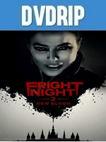 Fright Night 2: New Blood DVDRip Latino