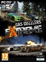 Gas Guzzlers Extreme PC Full Español