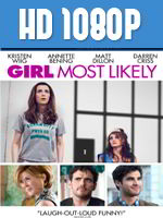Girl Most Likely 1080p HD Latino Dual