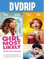 Casi Perfecta DVDRip Latino