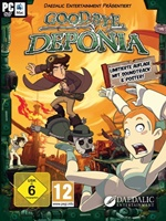 Goodbye Deponia PC Full