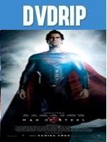 Hombre de Acero DVDRip Latino