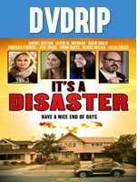 It's a Disaster DVDRip Latino