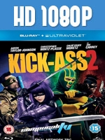 Kick Ass 2 1080p HD Latino Dual