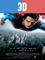 Man of Steel 3D SBS Latino