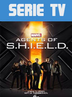 Marvel's Agents of S.H.I.E.L.D Temporada 1 Subtitulada
