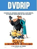 Mi Villano Favorito 2 DVDRip Latino