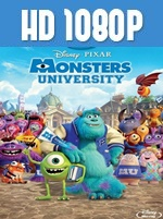 Monsters University 1080p HD Latino Dual