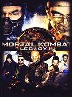 Mortal Kombat Legacy 2 Temporada 2 Subtitulada