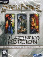 SpellForce Platinum Edition PC Full