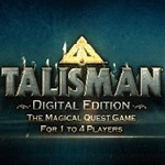 Talisman Digital Edition PC Game