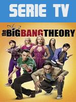 Portada de The Big Bang Theory Temporada 7 Subtitulada