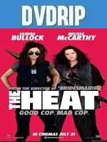 The Heat DVDRip Latino