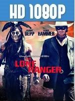 El Llanero Solitario 1080p HD Latino Dual