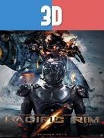 Titanes del Pacifico 3D SBS Latino