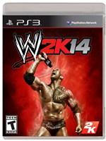 WWE 2k14 PS3 Español 1