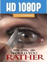 Would You Rather 1080p HD Latino