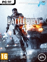 Battlefield 4 PC Full Español