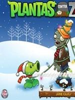 Plantas vs Zombies Navidad Español PC Game