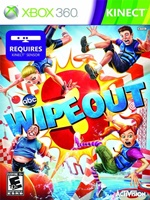Wipeout Create and Crash XBOX 360 NTSC/U XGD2