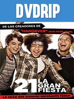 21 la Gran Fiesta DVDRip Latino