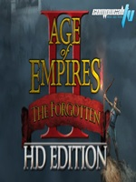 Age of Empires II HD The Forgotten DLC Expansión PC Español