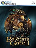 Baldur's Gate II Enhanced Edition PC Full
