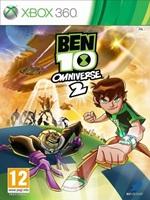 Ben 10 Omniverse 2 XBOX 360 Region Free