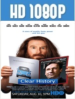 Clear History 1080p HD Latino Dual